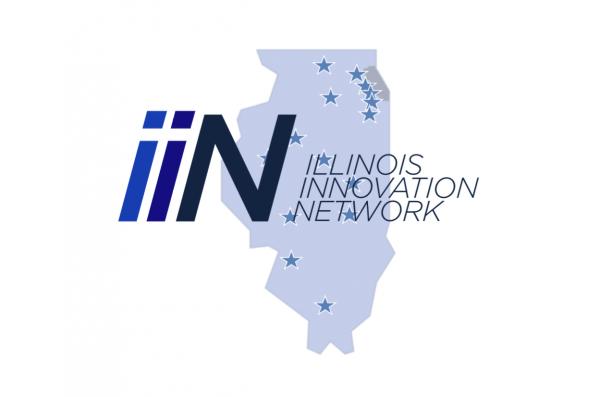 iin logo