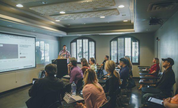 Meeting/seminar